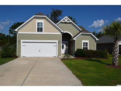 664 Rambler Court Myrtle Beach, SC MLS# 1618314