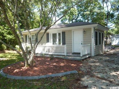724 5th Ave S. Surfside Beach, SC MLS# 1618956