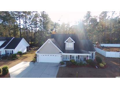 612 Twinflower Street, Little River, SC
