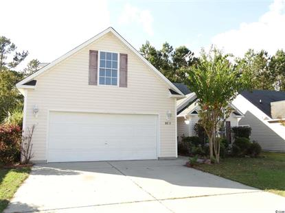 8117 Pleasant Point Lane, Myrtle Beach, SC