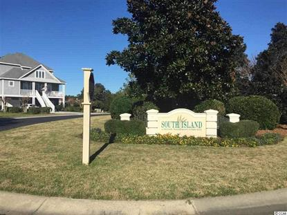 Lot 399 South Island Drive, North Myrtle Beach, SC