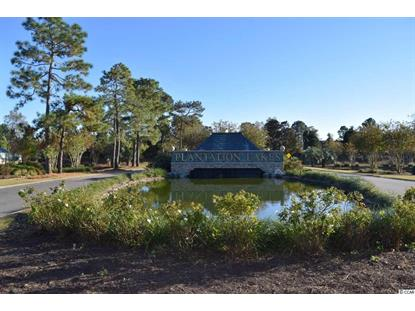 Lot 499 Abingdon Drive, Myrtle Beach, SC