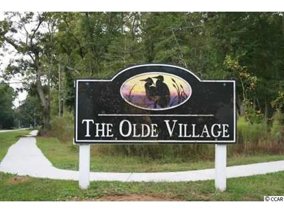 Lot 8 The Olde Village, Murrells Inlet, SC