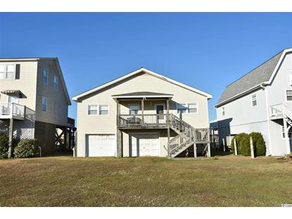 121 Burlington St W Holden Beach, NC MLS# 1702693