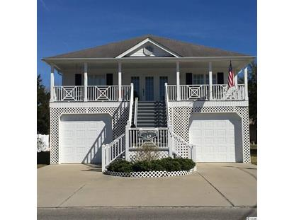 136 Seabreeze Dr Garden City Beach, SC MLS# 1703440