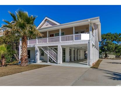 120 Vista Drive Garden City Beach, SC MLS# 1703477