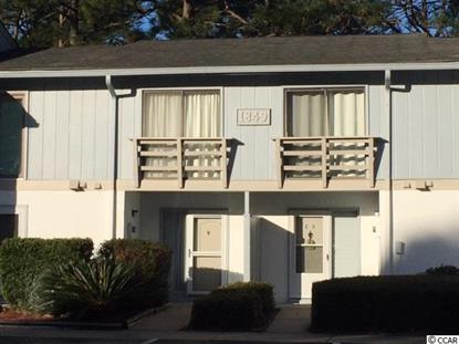 1849 Crooked Pines Drive Surfside Beach, SC MLS# 1704639