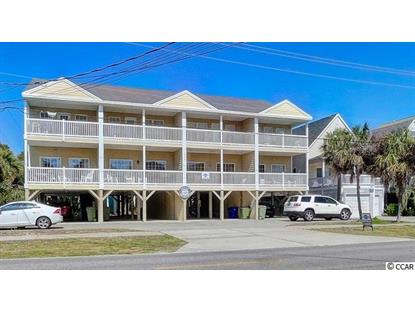 1020 S Ocean Blvd. Surfside Beach, SC MLS# 1707336