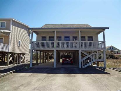 193 Brunswick Avenue W. Holden Beach, NC MLS# 1707354