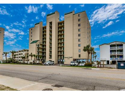 4001 S Ocean Blvd #4A, North Myrtle Beach, SC