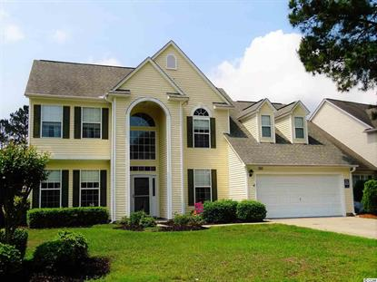 385 Blackberry Ln., Myrtle Beach, SC