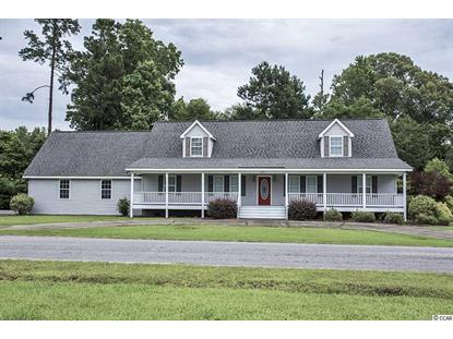 Home For Sale Forest Drive Loris Sc
