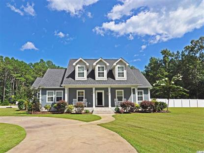 595 Fox Hollow Road Murrells Inlet, SC MLS# 1718190