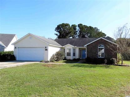 3777 Ruddy Duck Lane, Little River, SC