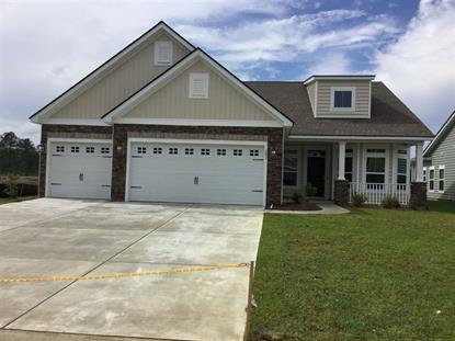 201 Harbinson Circle Myrtle Beach, SC MLS# 1724812