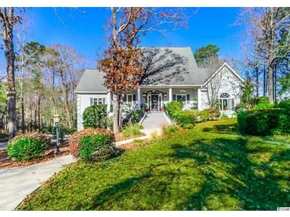 3389 Collins Creek Dr Murrells Inlet, SC MLS# 1800091