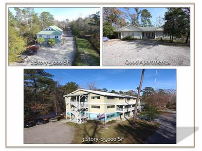 11655 Highway 707 Murrells Inlet, SC MLS# 1801637