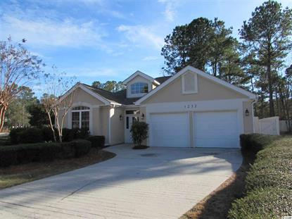 1232 Trisail Ln, North Myrtle Beach, SC