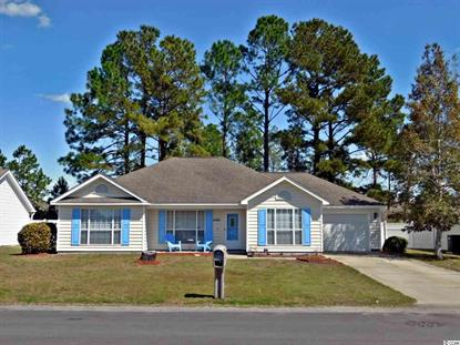 4385 Hunting Bow Trail, Myrtle Beach, SC