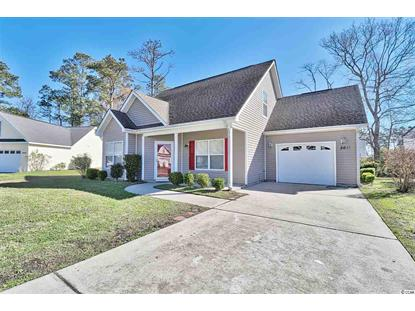 3671 Springdale Drive, Little River, SC