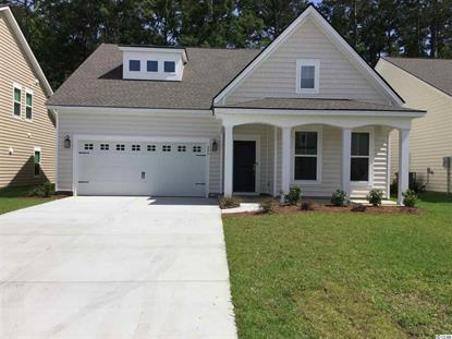 246 Harbison Circle Myrtle Beach, SC MLS# 1805565