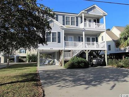 439 Calhoun Dr. Garden City Beach, SC MLS# 1807288