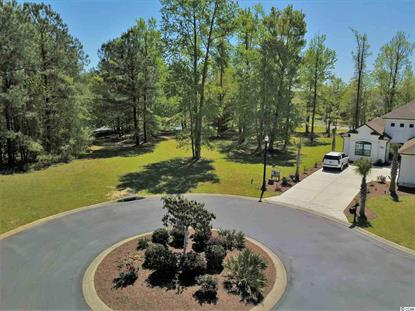 Lot 344 Bird Key Ct., Myrtle Beach, SC