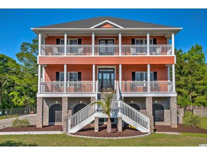 112 Hagar Brown Rd. Murrells Inlet, SC MLS# 1813250
