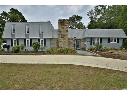 1571 Crooked Pine Dr., Surfside Beach, SC