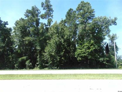 TBD Highway 501  Conway, SC MLS# 1814763