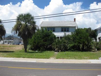1608 S Ocean Blvd. North Myrtle Beach, SC MLS# 1818146