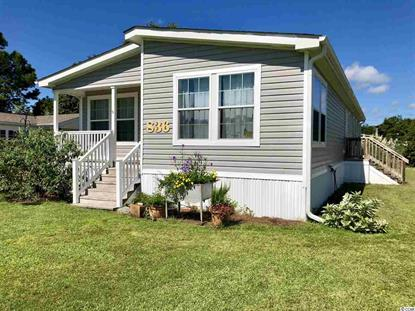 836 Rusty Anchor Ct. Murrells Inlet, SC MLS# 1818580