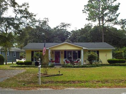 1077 Pond Ln. Murrells Inlet, SC MLS# 1819687