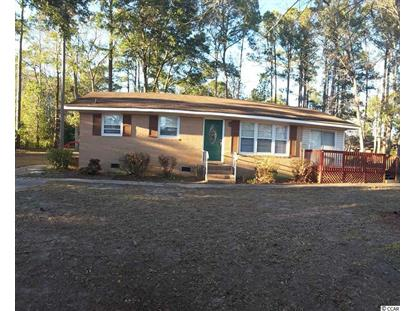 1078 High Point Ave. Calabash, NC MLS# 1822715