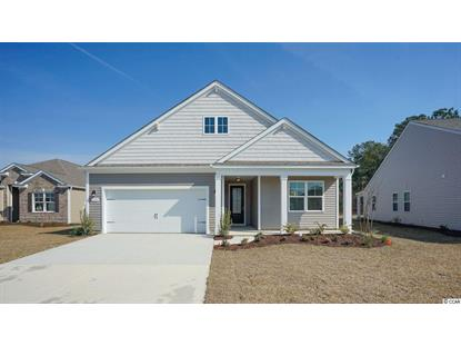 TBD 15 Bucky Loop Murrells Inlet, SC MLS# 1824117