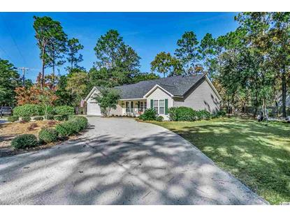173 Greenfield Rd. Pawleys Island, SC MLS# 1824205