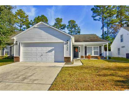 3105 Regency Oak Dr. Myrtle Beach, SC MLS# 1824768
