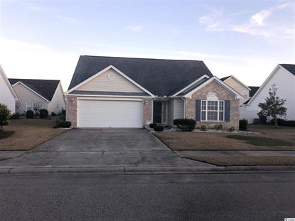 5005 Capulet Circle Myrtle Beach, SC MLS# 1824781