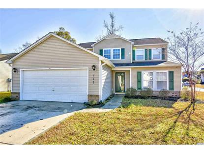 117 Weeping Willow Dr. Myrtle Beach, SC MLS# 1824957