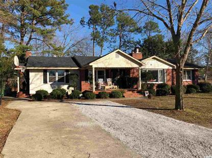 1601 3rd St. Florence, SC MLS# 1900866