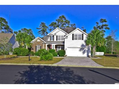 353 Green Creek Bay Circle Murrells Inlet, SC MLS# 1901419