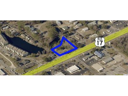 TBD Highway 17 Business Murrells Inlet, SC MLS# 1901425