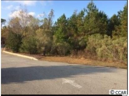 Lot 10 Mill Pond Rd.  Conway, SC MLS# 1921819