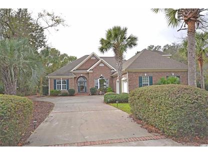 79 Running Oak Ct.  Pawleys Island, SC MLS# 2001069