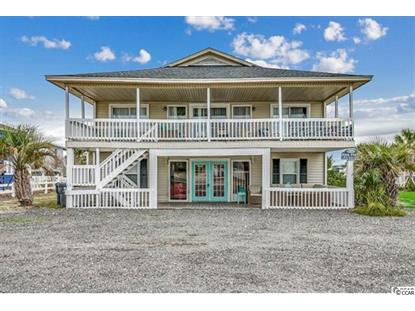 1634 South Waccamaw Dr.  Garden City Beach, SC MLS# 2001082