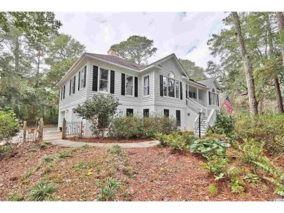 5465 Huntington Marsh Rd.  Murrells Inlet, SC MLS# 2001145