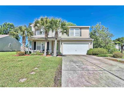 80 Tibton Circle  Myrtle Beach, SC MLS# 2003979
