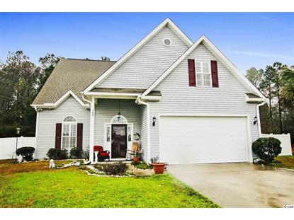 709 Cane Pole Ct.  Myrtle Beach, SC MLS# 2004001
