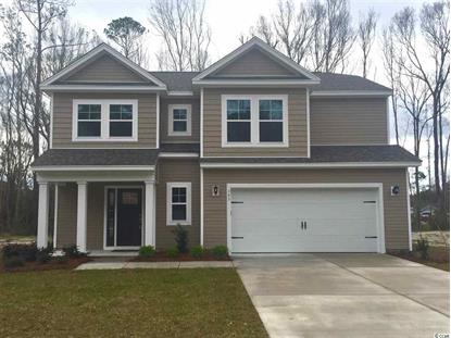 165 Clearwater Dr.  Pawleys Island, SC MLS# 2010610