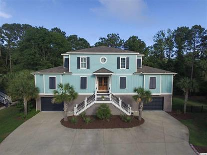 119 Cockle Shell Ct.  Pawleys Island, SC MLS# 2010639